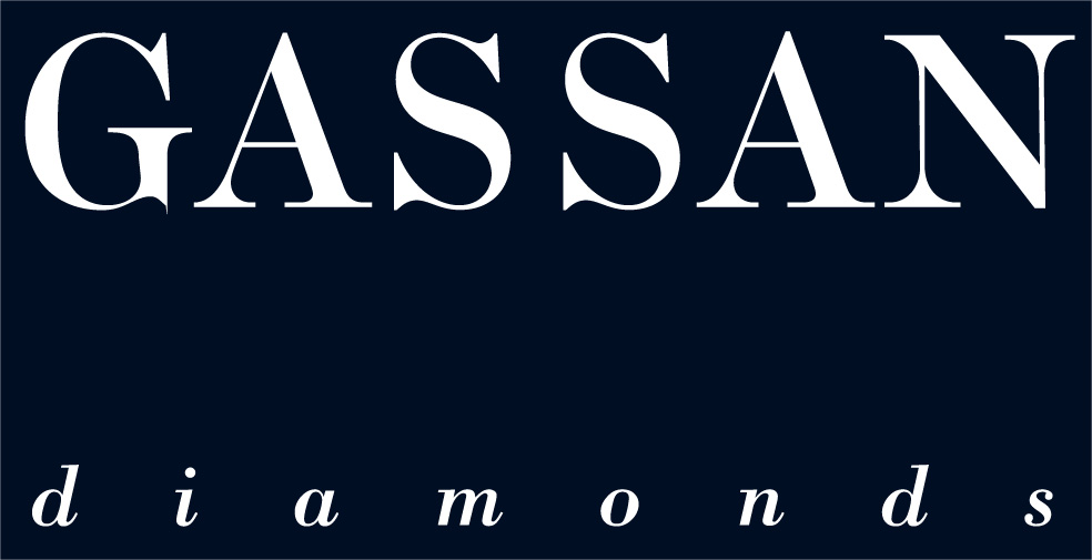 Gassan Diamonds Logo